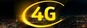 Эра 4G и LTE в Украине не за горами